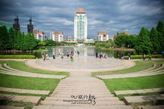 Xiamen University:one of the most beautiful campus in China