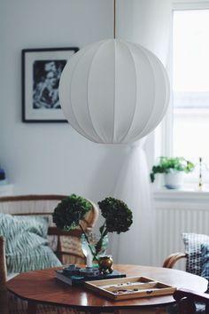 Lampverket unika lampor & lampskärmar - Taklampa eco 50 cm