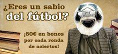 el forero jrvm y todos los bonos de deportes: marca apuestas bono 50 euros ligas europeas 12-16 ...