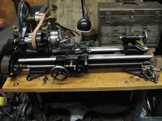 206 Best Lathe research images in 2019 | Lathe, Metalworking