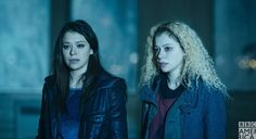 """13.4k Likes, 60 Comments - Orphan Black (@orphanblacktv) on Instagram: """"""""I dreamed that we were friends."""" #OrphanBlack"""""""