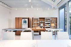Bulthaupt B2 kitchen. My Dream.