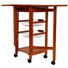 portable kitchen storage - Google Search