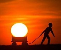 Dragging the Sun - Jokeroo
