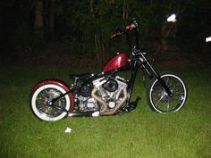 Image detail for -Ultimate bobber poll - Club Chopper Forums