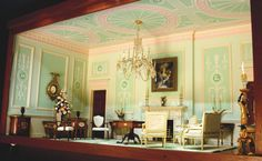 The Adam Room   The Museum of the Shenandoah Valley