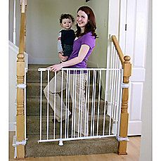 18 Best Baby Gates Images In 2014 Stair Gate Baby Gate