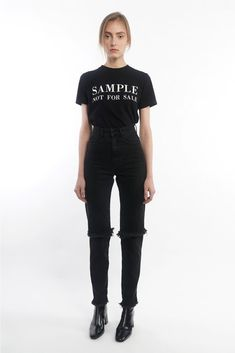 Sample Not For Sale T-Shirt