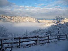Neve 2015 all'I.I.P. (CN)