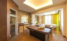 Experience the highest quality of living and enjoy our luxurious suites