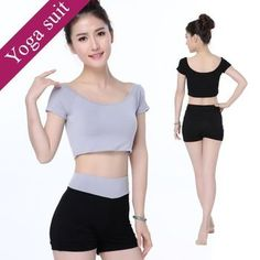 Nice Aliexpress.com : Buy Yoga clothing set gym exercise running workout clothes for women meditation aerobics clothing sportswear for fitness suit women from Reliable Yoga Sets suppliers on AliExpress China mall  | Alibaba Group AliExpress yoga clothing Check more at http://fashionie.top/pin/36201/