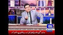 The Awesome World: Hasb e Haal With KPK and Punjab CM On Dunya News 1...