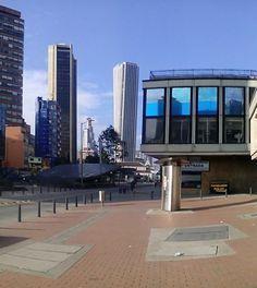 Bella, Skyscraper, Multi Story Building, Colombia, Cities, Architecture, Landscape, Skyscrapers