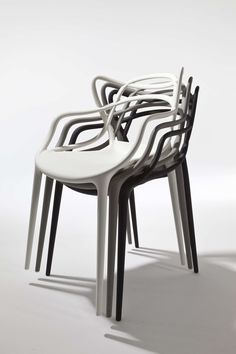 25 of the coolest dining chairs vogue living