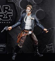"Réduction New Star Wars Black Series Tusken Raider Pillard Tusken Figure 3.75/"""