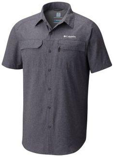 Men S Irico Short Sleeve Shirt Shirts Short Sleeve Shirt