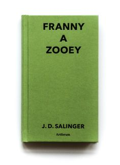 "BOOK OF THE DAY: Franny and Zooey by J.D. Salinger• Amazon: 4.2/5 • Goodreads: 3.98/5 ""Franny & Zooey"" is one of several books/short stories written about the Glass family. There are seven Glass kids, all of whom were, at various points, panelists on..."