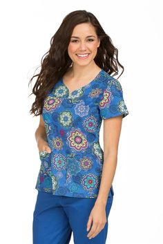 15ccc614462 45 Best Med Couture MC2 images   Med couture scrubs, Scrub shop, Oasis