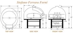 how to build an italian style napoli oven - Google Search