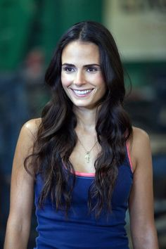 Pin for Later: Watch Jordana Brewster's Evolution Through the Fast and Furious Movies Fast Five