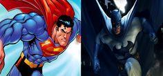 Batman vs. superman fight- who will win?