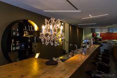 Restaurant Basta By Dalsass at Hotel #Bernerhof in #Gstaad #Switzerland