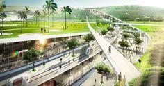 BIG | Portman - CMC Miami Beach Convention Center Redevelopment