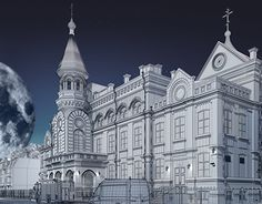 "Check out new work on my @Behance portfolio: ""Финал: Храм святого равноапостольного князя Владимира п"" http://be.net/gallery/43647873/final-hram-svjatogo-ravnoapostolnogo-knjazja-vladimira-p"