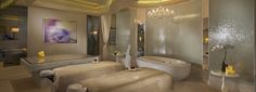waldorf astoria dubai palm jumeirah spa - Google Search
