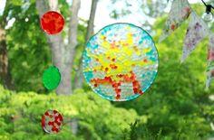 http://www.artfulparent.com/2012/06/making-melted-bead-suncatchers.html