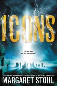 Icons by Margaret Stohl - read or download the free ebook online now from ePub Bud!