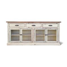 Vintage Mill Werks Our Napa Sideboard Is A Classic Spin On Traditional Farmhouse Designs And