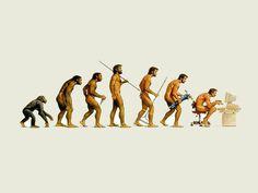 homme de cro magnon evolution - Recherche Google