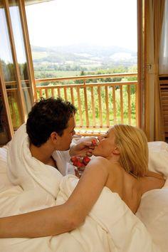Romantikurlaub im Retter Seminar Hotel Restaurant