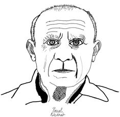 Pablo Picasso (25 October 1881 – 8 April 1973) was a Spanish painter, sculptor, printmaker, ceramicist, stage designer, poet and playwright who spent most of his adult life in France. Regarded as one of the most influential artists of the 20th century, he is known for co-founding the Cubist movement, the invention of constructed sculpture, the co-invention of collage, and for the wide variety of styles that he helped develop and explore.   パブロ・ピカソ
