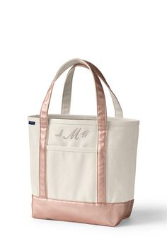 a9126878827 Medium Natural Rose Gold Open Top Canvas Tote Bag Gold Canvas