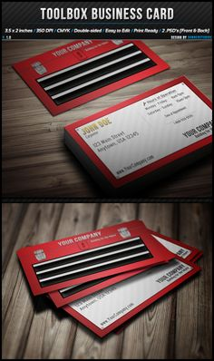This clean, professional business card is perfect for those who want their cards to make a statement and stand out! Why settle for boring plain white business cards when you can showcase your company or product in style!This style business card will be …
