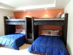 Barnwood Beds on Pinterest   Planks, 3/4 Beds and Barn Wood
