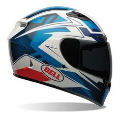 Revolver EVO - Full Face Motorcycle Helmet, Street Bike Helmet - Bell Helmets