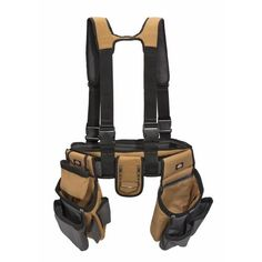For the toughest of jobs, choose the Dickies Work Gear 57023 Carpenter's Rig. This tough rig is designed for ultimate performance and convenience. Constructed of Heavy-duty canvas, it features Carpenter Tool Belt, Carpenter Tools, Thigh Bag, Tool Pouch, Back Strap, Belt Buckles, Sling Backpack, Bags, Lowes