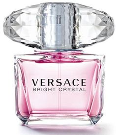 Looking for Versace Bright Crystal? Find great deals on Versace Bright Crystal Eau De Toilette, Versace Bright Crystal Body Lotion and more at Macy's. Flower Perfume, Cosmetics & Perfume, Best Perfume, Perfume Bottles, Perfumes Versace, Versace Fragrance, Perfume Collection, Makeup Products, Beauty Products