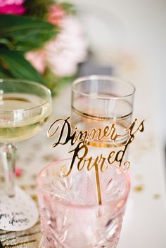 Dinner is Poured! New Years Eve at Home with Beijos Events Party Invitations, Party Favors, New Years Eve Events, Elegant Dinner Party, For Your Party, New Years Eve Party, Event Planning, Party Time, Nye