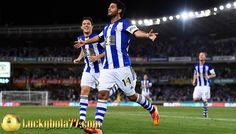 Prediksi Skor Real Sociedad vs Lleida