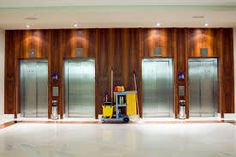 Commercial buildings are often a target of dirt and require the right amount of cleaning. The expert team at Mr Cool Cleaning Services…