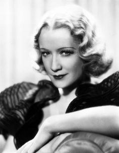 #miriam hopkins#1930s#vintage#actress#black and white