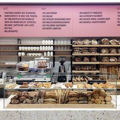 Joseph Bäckerei Patisserie Bistro
