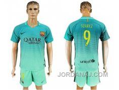 http://www.jordanaj.com/barcelona-9-suarez-sec-away-soccer-club-jersey.html BARCELONA #9 SUAREZ SEC AWAY SOCCER CLUB JERSEY Only $20.00 , Free Shipping!