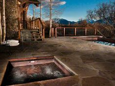 in ground spa hot tub  Google Image Result for http://4.bp.blogspot.com/-lOl4ngVqnRM/UBxXDm4_UiI/AAAAAAACddg/K-dDXxz5JQU/s400/CopperSpaPool.jpg