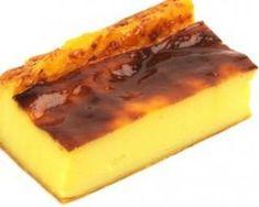 Flan à la vanille light ~ ღ Skuwandi