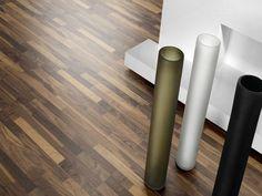 OŘEŠÁK ČERNÝ EVROPKÝ LIVING LAK - Parador Eco Balance třívrstvá dřevěná podlaha plovoucí Lak, Knife Block